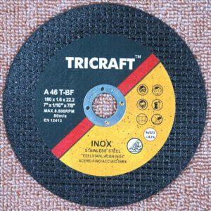 7 inch cutting wheels