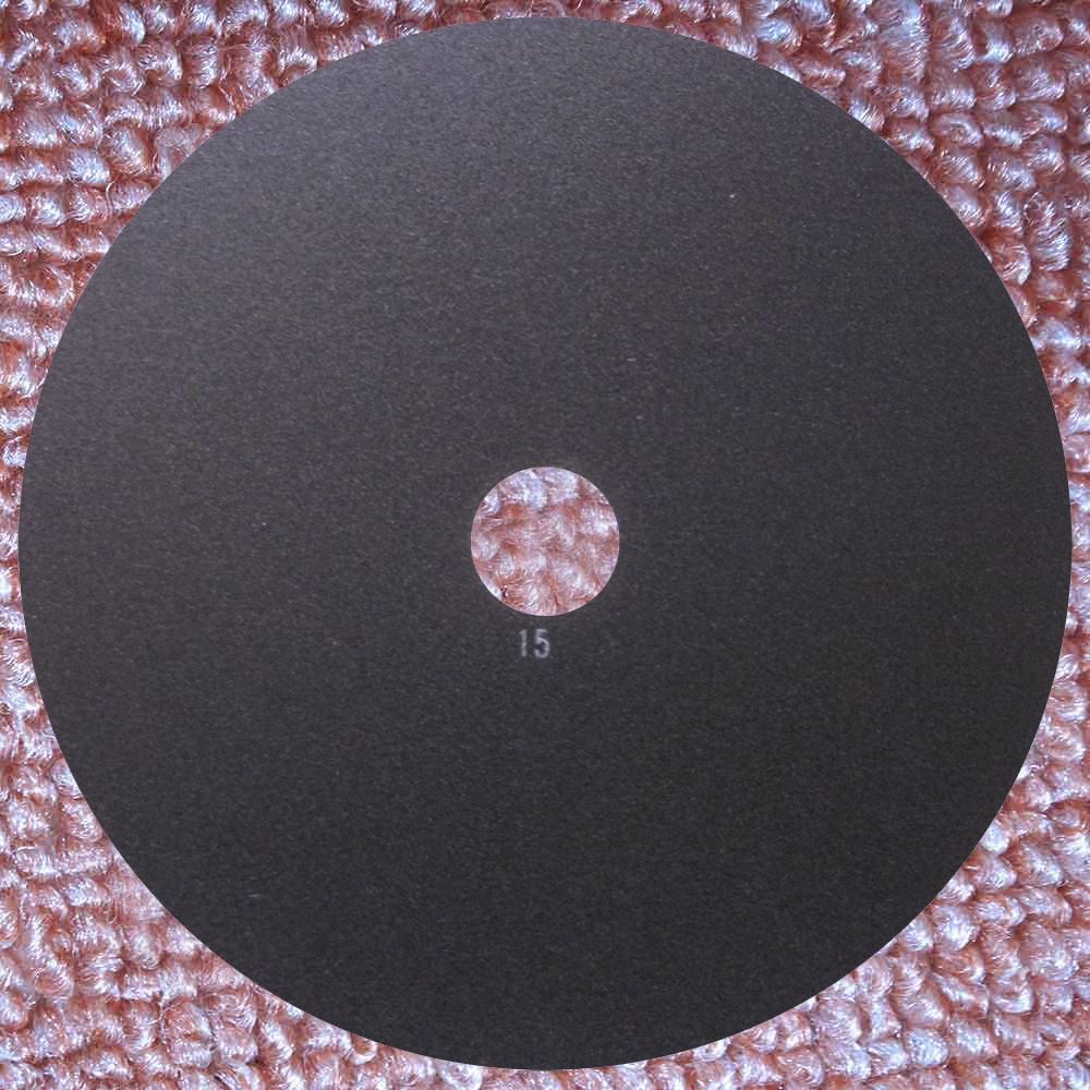 precision cutting wheel